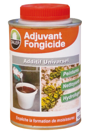 ADJUVANT FONGICIDE - Additif Universel