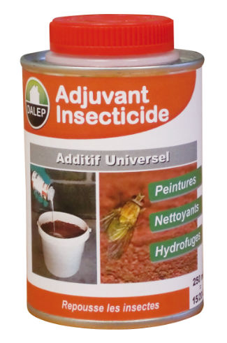 ADJUVANT INSECTICIDE - Additif Universel