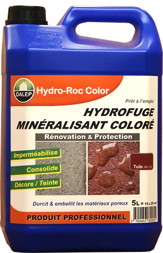 HYDRO-ROC COLOR ANTHRACITE