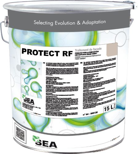 Peinture pour bardages PROTECT RF ANTHRACITE