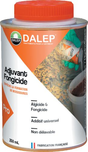ADJUVANT FONGICIDE - Additif Peinture